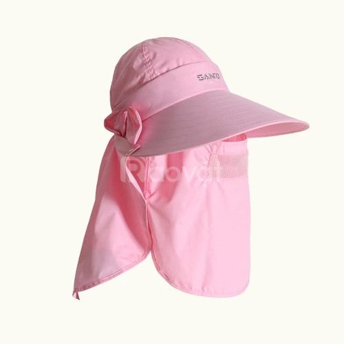 Mũ chơi golf chống nắng, nón golf, nón golf đẹp