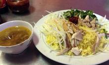 Cơm gà Hội An - Đặc sản Quảng Nam trong lòng Sài Gòn