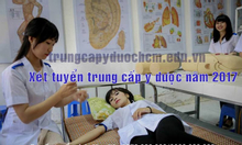 Đào tạo trung cấp y sĩ đa khoa ở đâu tốt nhất TpHCM?