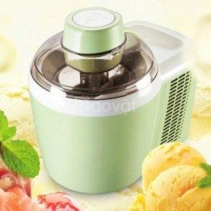 Xả kho máy làm kem tươi tự động làm lạnh Milato giảm 45% giá rẻ