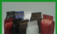 Bao bì đựng cà phê, trà, bánh kẹo, ngũ cốc, bao bì xuất khẩu