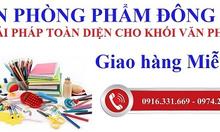 Văn phòng phẩm Tây Hồ Hà Nội