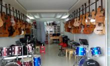 Chiêu sinh khóa: Guitar, Organ, Piano, Violon