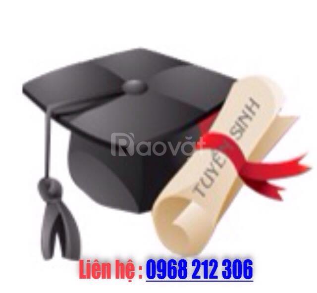 Cần học gấp bằng trung cấp tiểu học chính quy HN