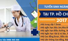 Nên học Trung cấp Dược sĩ ở đâu TpHCM?