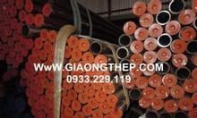 Thép ống đúc phi 49, ống thép đúc phi 49, tiêu chuẩn ASTM A106-Grade B