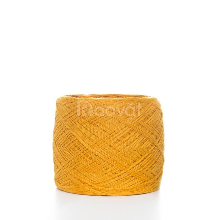 Len - chỉ Cotton Nhật