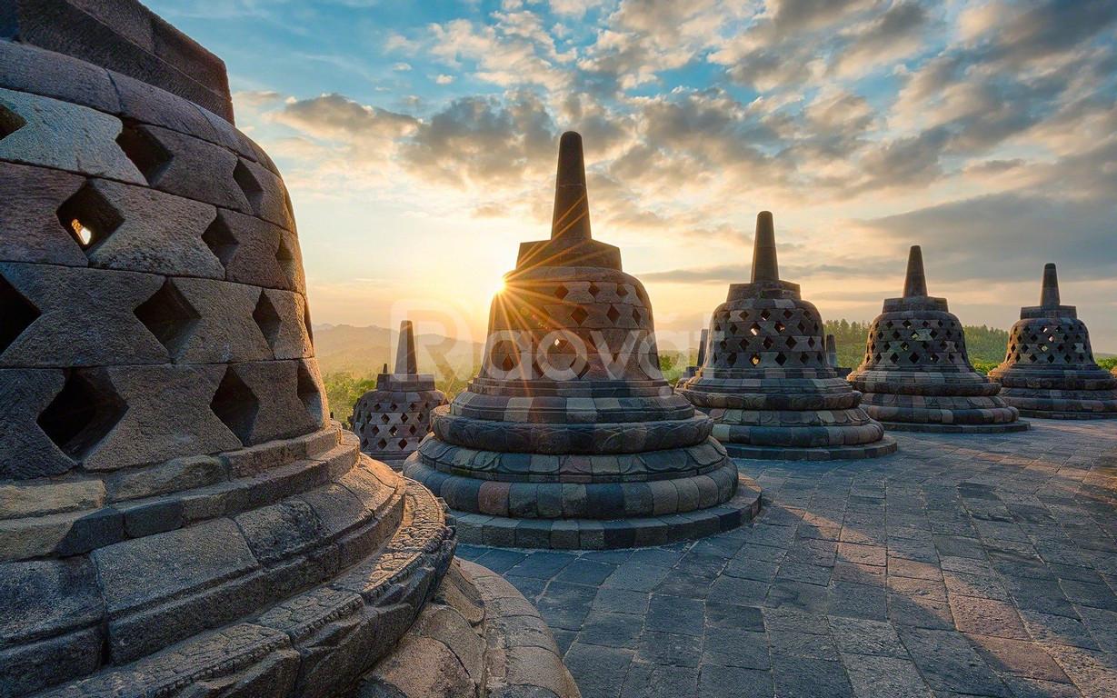 Đặt mua vé máy bay đi Indonesia giá rẻ tại dulichviettoday.com