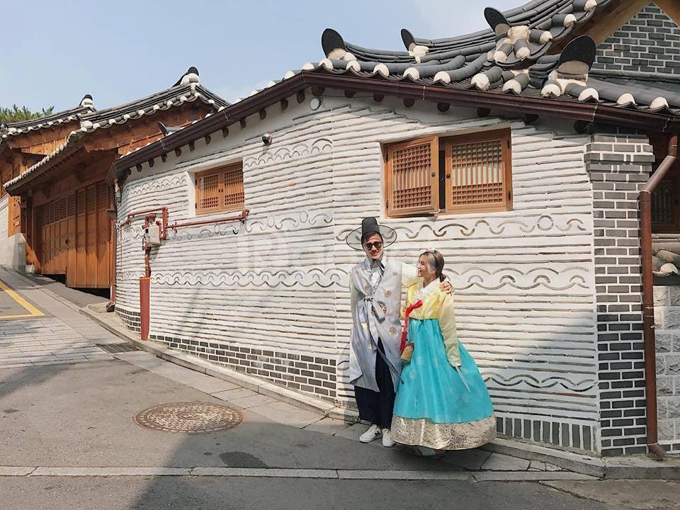 Tour du lịch Hàn Quốc 5 ngày giá sock!!!