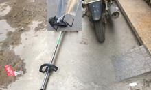 Máy gặt lúa, cắt lúa cần cong Honda GX35