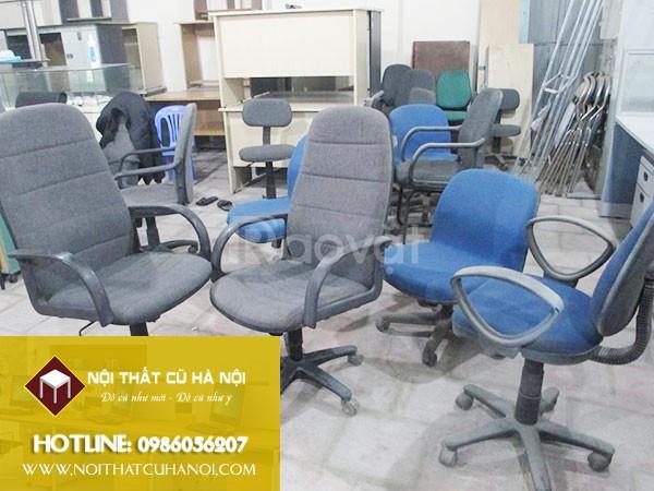 Bàn ghế văn phòng giá rẻ Hà Nội