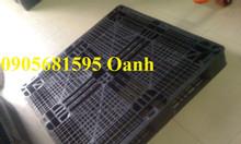 Pallet nhựa cũ đã qua sử dụng giá rẻ tại Đà Nẵng 0905681595
