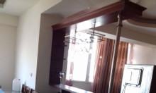 Sửa tủ bếp cũ, xập xệ tại nhà Hà Nội 0983142735