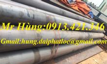 3sáu.Thép ống đúc nhập khẩu phi 141 x 10.5ly,phi 114 x 9ly.