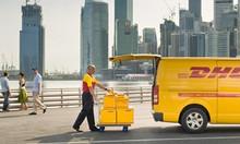 Chuyển phát nhanh DHL tại Mỹ Phước - Bình Dương
