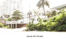 Bán đất vị trí vàng, mặt tiền biển, bãi dâu TP Vũng Tàu
