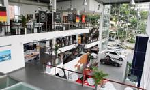 Mercedes Phú Mỹ Hưng, quận 7