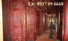 Bán nhà đất kiểu nhà vườn Huế gần nhà thờ Chu Hải cách BRia 5Km