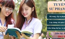Đào tạo Trung cấp văn thư lưu trữ, trung cấp thiết bị trường học TpHCM
