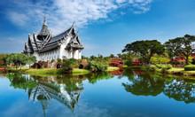 Vé máy bay đi Thái Lan giá rẻ - dulichviettoday.com. LH: 0932 259 915
