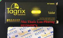 Giá thuốc Tagrix 80mg Osimertinib điều trị ung thư phổi tphcm hanoi