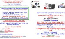 Đổ mực máy in tại Hào Nam 0948.103.922