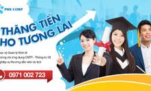 Tuyển sinh cao học, hướng dẫn viên, thi cấp chứng chỉ ứng dụng CNTT