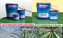 Đại Lý Sơn Joton chính hãng, giá rẻ tại TPHCM