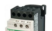 Contactor Khởi động từ LC1D50AQ7 22kW 50A 380V schneider giá tốt