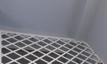Làm khung sắt bảo vệ cửa sổ sắt tại nhà TPHCM