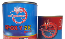 Sơn Epoxy – sơn Red Dragon