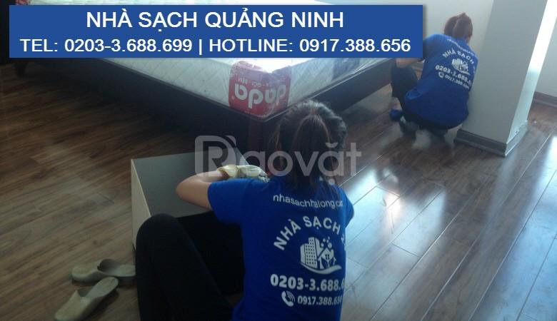 Nhà Sạch Quảng Ninh