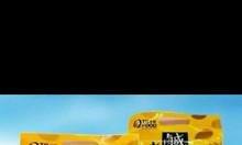 🍪🍪🍪 Bánh quy giòn trứng muối mang thương hiệu TK Food nổi tiếng đến