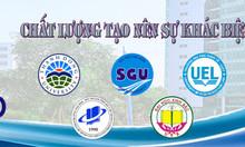 Các trường đào tạo liên thông Đại Học Xây Dựng Công Trình tại TPHCM
