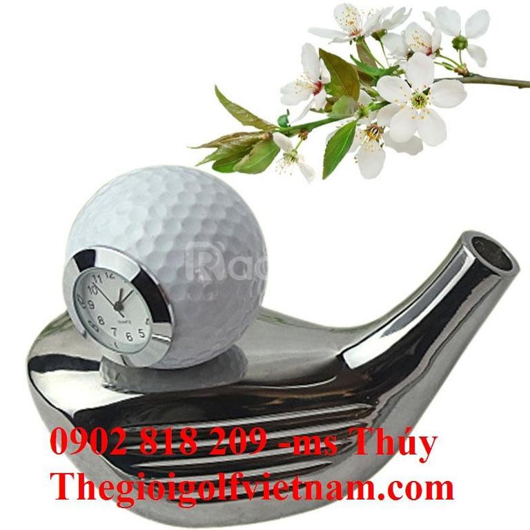 Quà tặng khách chơi golf, quà tặng golf, hộp bóng golf quà tặng