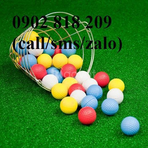Giỏ đựng banh golf, rổ đựng bóng golf