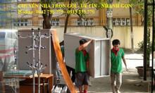 Xe tải Chơn Thành chở hàng, bù đốp, Phước Long chuyển nhà