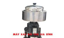 Bán Máy Xay Quết Thịt Làm Giò Chả Mini 2kg Bao Đá (ĐT: 0986168266)