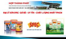 Đại Lý Sơn Spec chính hãng, giá rẻ tại TPHCM
