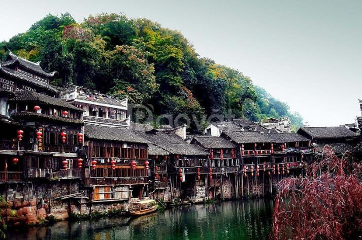 Tour Du lịch Trương Gia Giới Trung Quốc 6 ngày