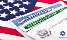 Bảo lãnh định cư Mỹ diện vợ chồng bao lâu sẽ nhận được thẻ xanh?