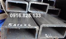 (50x100), thép hộp 50x100, HCN đen 50x100x2.5, hộp MK 50x100x3