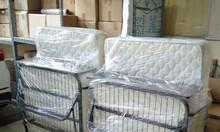 Giường gấp di động giá rẻ, giường phụ extra bed, giao hàng toàn quốc