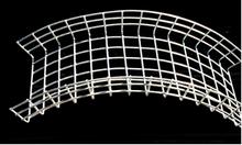 Nhận gia công các loại Máng cáp - Thang cáp sơn tĩnh điện