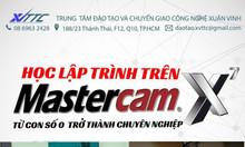 Khóa học mastercam tại thành phố  Hồ Chí Minh