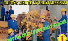 Chứng chỉ xây dựng, an toàn lao động