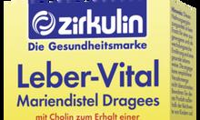 Thuốc bổ gan giải độc gan Silymarin - Made in Germany viêm gan xơ gan