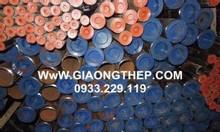 Thép ống hàn, thép ống đúc, thép ống chịu nhiêt, ống thép nhập khẩu