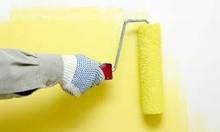 Tuyển thợ phụ sơn nhà và xưỡng