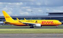 Chuyển phát nhanh DHL tại KCN Mỹ Phước - Bình Dương